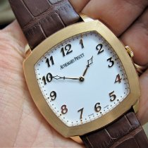 Audemars Piguet Tradition Rose gold United States of America, New York, New York