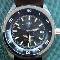 Ball Engineer II Magneto S Steel 42mm Grey No numerals United States of America, Ohio, New Albany