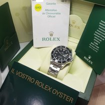 Rolex Submariner Date 16610 2004 pre-owned