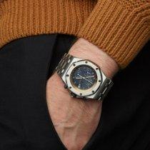Audemars Piguet Royal Oak Offshore Chronograph 25721ST/O/1000ST/01 1994 подержанные
