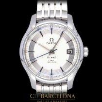 Omega De Ville Hour Vision Acero 41mm Plata Sin cifras España, Barcelona