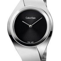 ck Calvin Klein Steel 32mm Quartz new
