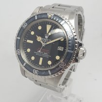 Rolex Sea-Dweller 1665 Good Steel 40mm Automatic