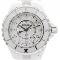 Chanel H1628 Ceramic J12 33mm pre-owned