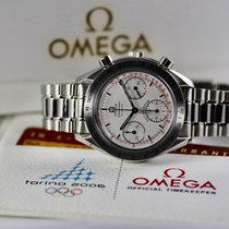 Omega Speedmaster Reduced 35383000 2006 occasion
