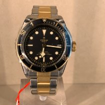 Tudor 79733N Or/Acier 2019 Black Bay S&G 41mm occasion France, Paris