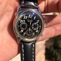 Breitling Navitimer A40035 1997 occasion