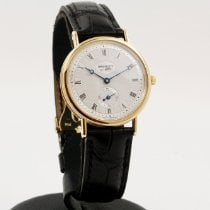 Breguet Yellow gold 35mm Manual winding 3917 pre-owned