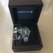 Certina C029.426.11.091.60 nouveau
