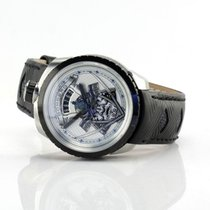 Bomberg Steel 45mm Bolt-68 new