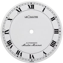 Jaeger-LeCoultre Automatic Master Mariner