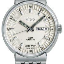 Mido All Dial Gent Automatik M8330.4.11.13