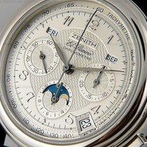 Zenith EL PRIMERO CHRONOMASTER PLATINIUM