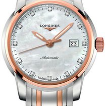 Longines The Saint-Imier 30mm L2.563.5.88.7