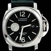 Panerai Luminor Regatta