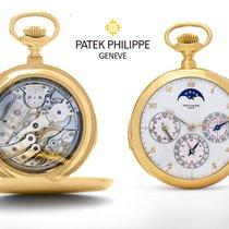Patek Philippe Pice Unique
