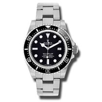 Rolex Sea-Dweller 4000 new 2014 Watch with original box and original papers 116600