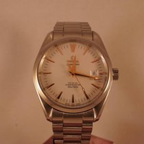 Ωμέγα (Omega) Seamaster Co-Axial
