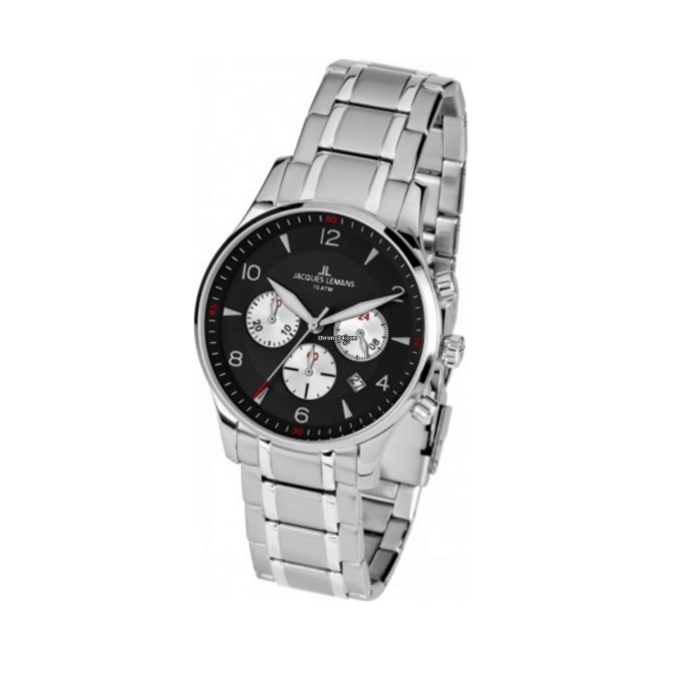 5be3e8c6368 Comprar relógio Jacques Lemans Classic London