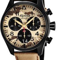 Alpina Startimer Pilot AL372MLY4FBS6