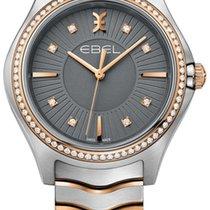 Ebel Wave new 2020 Quartz Watch with original box and original papers 1216320