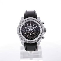 Breitling Bentley B06 Сталь