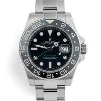 ロレックス (Rolex) 116710LN GMT-Master II - Cerachrom Model Full Set