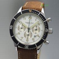 Excelsior Park Monte Carlo Vintage Chronograph Handaufzug...
