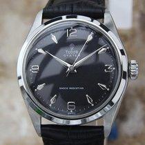 Tudor Rolex  Oyster 7934 1958 260554 Rare Men's 33mm Stainless...