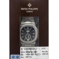 Patek Philippe Nautilus 5726/1A-001 new