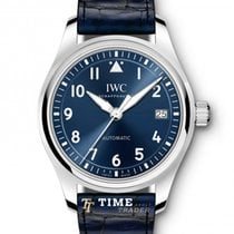 IWC Pilot's Watch Automatic 36 new 2019 Automatic Watch with original box and original papers IW324008
