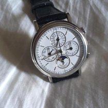 """Vacheron Constantin Ref. 49005 """"perpetual calendar chronograph..."""