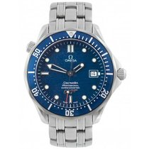 Omega Seamaster Diver 300 M 2537.80.00 2003 pre-owned