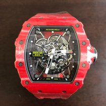 Richard Mille RM 3502 Carbone RM 035 44.50mm