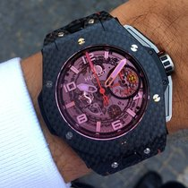 Hublot Big Bang Ferrari UNICO Limited Edition