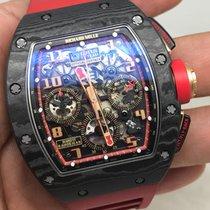 Richard Mille RM 011 NTPT Carbon