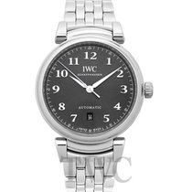 IWC Da Vinci Automatic IW356602 новые