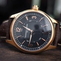 Frederique Constant HOROLOGICAL SMARTWATCH FC-282 /BOX&PAPERS