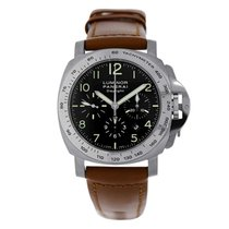 Panerai Luminor Chrono new Automatic Watch only PAM00196