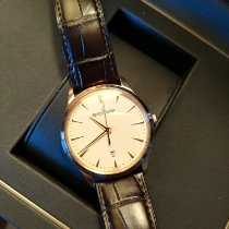 Jaeger-LeCoultre Master Ultra Thin Date Rose gold 40mm United States of America, Ohio, Delaware