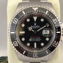 Rolex Sea-Dweller (Submodel) ny 43mm Stål