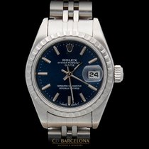 Rolex Oyster Perpetual Lady Date Acero 26mm España, Barcelona