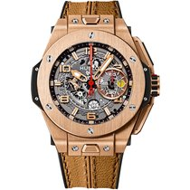 Hublot Big Bang Ferrari 401OX0123VR new