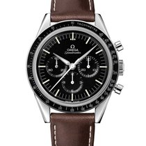 Omega 311.32.40.30.01.001 Speedmaster Professional Moonwatch new