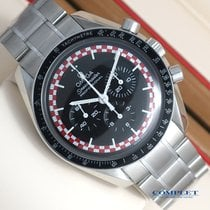 Omega 311.30.42.30.01.004 Staal Speedmaster Professional Moonwatch 42mm tweedehands