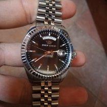 Philip Watch Acero Cuarzo R8253597033 usados