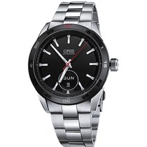 Oris Artix GT new Automatic Watch with original box and original papers 01 735 7662 4424-07 8 21 87