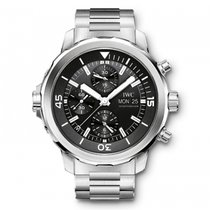 IWC IW376804 Steel Aquatimer Chronograph 44mm new United States of America, Florida, Miami