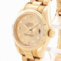 Rolex Lady-Datejust 179178 usados