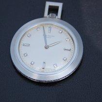 Patek Philippe Zegarek używany 1956 Platyna 45mm Manualny Tylko zegarek